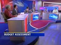 Budget verdict: Hope for best, prepare for worst