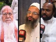 Religious leaders condemn HC judgement on gays