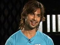 Publicity rounds begin for Shahid's <i>Kaminey</i>