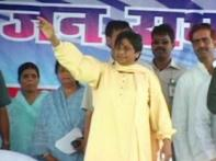BJP, Congress ask Mayawati to stop statue spree