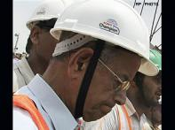 Sreedharan wants India's Metro works at China's speed