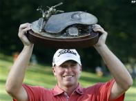 Stricker wins John Deere Classic golf tournament