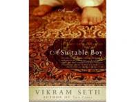 Vikram Seth to pen sequel to <i>A Suitable Boy</i>