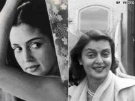 Tale of two of India's most beautiful women