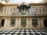 Udaipur voted world's best city in travel poll