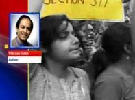 Vikram Seth on <i>A Suitable Girl</i>, homosexuality