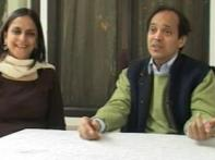 Vikram Seth strikes 1.7 mn pound publishing deal