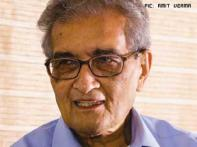 No such thing as perfect justice: Amartya Sen