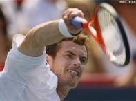 Murray overcomes heat, del Potro to win Rogers Cup