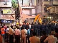 Shopowner's negligence caused Mumbai building collapse