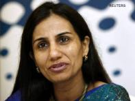 I have power and responsibility: Chanda Kochhar