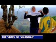 It's <i>Sikander</i> versus <i>GI Joe</i> at cinemas this week