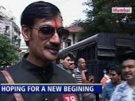 Mumbai celebrates second annual gay parade