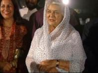 Royal problem: New twist in Gayatri Devi's will