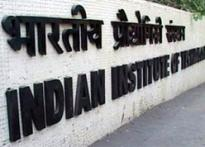 Teachers at 2 IITs want pay raise, go on mass leave