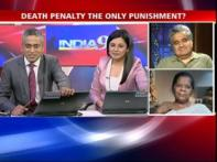 Death penalty: Hang the terrorist to kill terror?