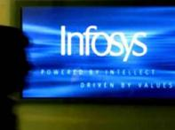Infosys most admired Indian company: <i>WSJ</i> survey