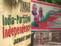 BJP under fire over Jaswant eulogising Jinnah