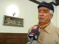 Post-Jinnah praise, Jaswant left with few friends in BJP