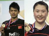 China bag four gold medals in WBC on Sunday