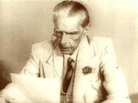 Total recall: Jinnah's ghost still haunts Indian authors