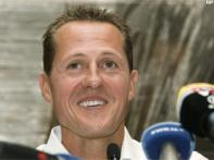 Formula One to go on without Schumacher