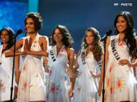 Will Ekta Chaudhary be Miss Universe? A look at the polls