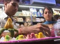 Food fiesta: Mumbai's modak gets a makeover