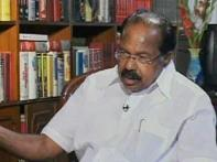CNN-IBN exclusive: Moily on judges' assets bill controversy