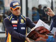 Piquet dropped by Renault, slams Briatore
