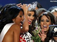Ms Venezuela crowned Miss Universe