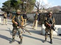 Pakistan's nuke facilities attacked thrice: report