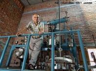 Forbes India: India's sandalwood trade hijacked