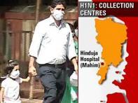 BMC allows swine flu screening at 14 private hospitals