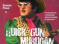 Masand's Movie Review: <i>Quick Gun Murugun</i> is fun