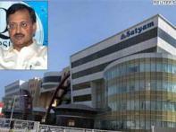 Satyam, Raju owe govt Rs 541 cr in IT dues