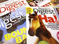 Reader's Digest gets OK to tap into $150 mn loan