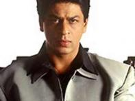 I'm a very serious actor: SRK