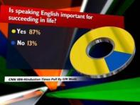 State of the Nation: English, a way of life for Indians