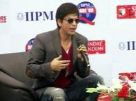 Quizmaster Shah Rukh back to wow audiences
