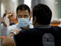 India reports 17th swine flu death; Pune worst hit