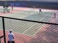 Coach Nandan Bal wants Indian tennis to gain muscle