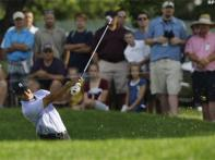 Tiger Woods faces strong challenge at US PGA