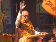 The fall and fall of Advani: Ready for a forced exit?