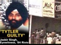 CBI to court: Anti-Sikh riots witnesses unreliable