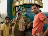 Abhay Deol shares his experiences from <i>Road, Movie</i>