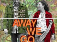 Masand's Movie Review: <i>Away We Go</i> warm morality tale