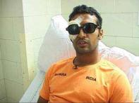 Baljit gets laser therapy in US; can identify colours