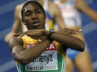 South African official lied about Semenya gender test