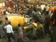 20 killed in plant accident in Chhattisgarh